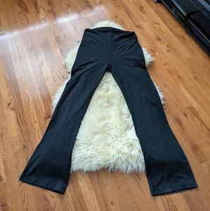 3/$25 Joe fresh athletic yoga pants high rise